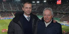 """Fußball-EM 2021 droht """"Geister-Turnier"""" zu werden"""