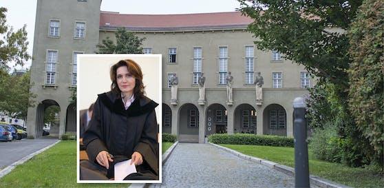 Anwältin Astrid Wagner vertrat die Frau vor Gericht in Krems.