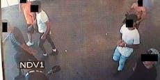 Wiener Bande ging mit Schwert auf 17-Jährigen los