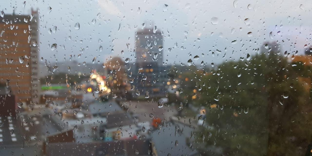 Wetter Heute Regen