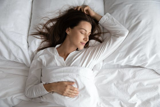 Ist schlechter Schlaf eine Frage des Willens?