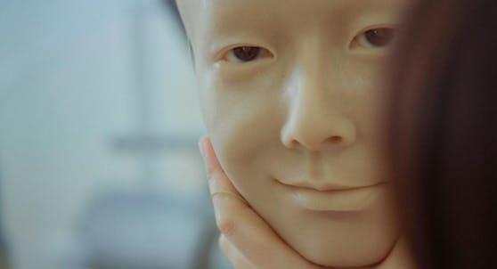 Wie weit werden Roboter in unseren Alltag eingreifen?