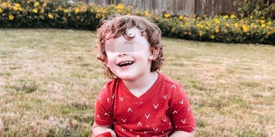 Der Dreijährige fand die Waffe seiner Eltern.