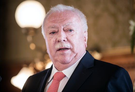 Michael Häupl