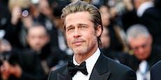 Brad Pitt von Fan wegen Heiratsschwindel angezeigt