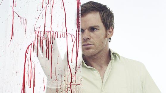 """Michael C. Hall wird für die geplante """"Dexter""""-Miniserie noch einmal in die Rolle des Kult-Serienmöders schlüpfen."""