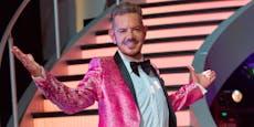 "Dirk lästert über ""Dancing Stars""-Jury ab"