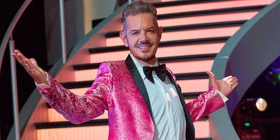 """""""Dancing Stars""""-Juror  Dirk Heidemann"""