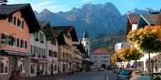 Salzburg stellt Corona-Hotspot Kuchl unter Quarantäne