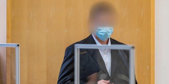 Das Gericht sah es als erwiesen an, dass der damals 27-jährige Christian F. seine Verlobte Maria Baumer mit Medikamenten vergiftete.