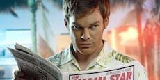 """Kult-Killer """"Dexter"""" kehrt in Miniserie zurück"""