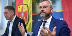 Norbert Hofer tritt als Chef der FPÖ Burgenland ab