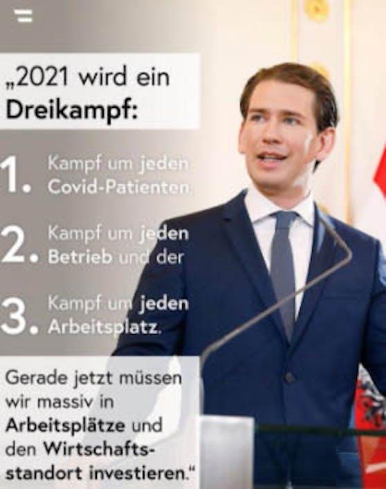 """""""2021 wird ein Dreikampf"""""""