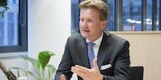 Industrie befürchtet Pleitewelle im Jänner