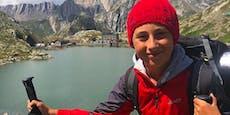Bub wandert 3.000 Kilometer, um Oma zu besuchen