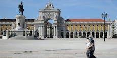 Portugal ruft landesweiten Katastrophenfall aus