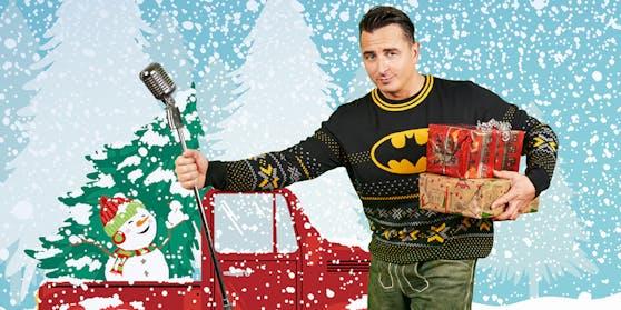 "Andreas Gabalier feiert heuer ein ""Volks-Rock'n'Roll Christmas"""
