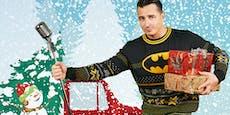 So feiern die Schlagerstars Weihnachten