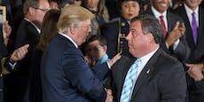 Trump-Berater wird durch Infektion zum Masken-Fan