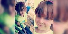 Adoptiveltern lassen Mädchen (10) zu Tode hungern