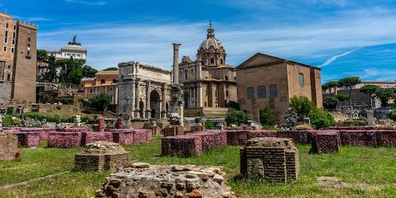 Rom, Symbolbild