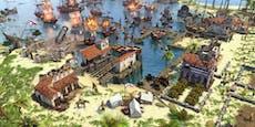 """Age of Empires 3: Definitive"" im Test: Klassisch!"
