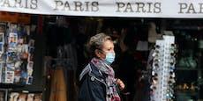 Frankreich will Lockdown, Schulen sollen offenbleiben