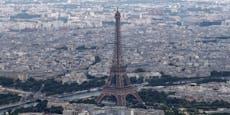 Mann nahe Paris auf offener Straße enthauptet