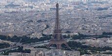 Frankreich beschließt neuerlichen Lockdown für Paris