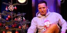 Andreas Gabalier überrascht mit Weihnachtsalbum