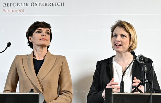 Ein Ex-ÖVP-Bürgermeister zieht über die Chefinnen von SPÖ und ÖVP her.