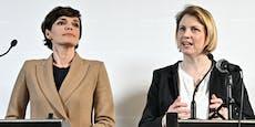 """Ex-ÖVP-Mann schimpft Rendi und Reisinger """"Hunde"""""""