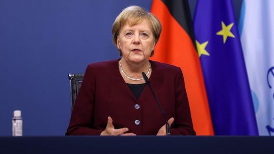Kanzlerin Merkel wird erstmalig nach drei Jahren wieder im Weißen Haus zu Besuch sein.