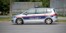 Messerattacken in Wien – Polizei nimmt zwei Männer fest