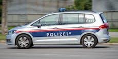 Drogendealer flüchten vor Polizei: Festnahme