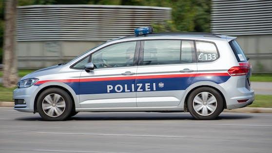 Zwei Männer wurden festgenommen (Symbolbild).
