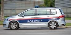 Männer gaben sich als Polizisten aus: Festnahme
