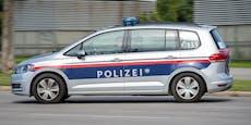 Wiener bedroht Zeugin nach Schlägerei mit dem Umbringen