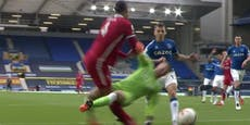 Superstar Van Dijk schreibt EURO gegen ÖFB-Team ab