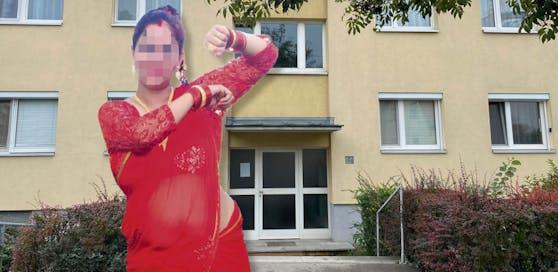 Mord in der Donaustadt: Die Mutter wurde bereits einvernommen.