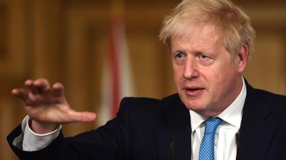 Im Streit über den Handelspakt rund um den Brexit soll ein persönliches Treffen auf höchster Ebene den Durchbruch bringen.