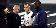 Tottenham verspielt bei Bale-Debüt ein 3:0