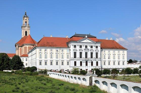 Das Stift Herzogenburg