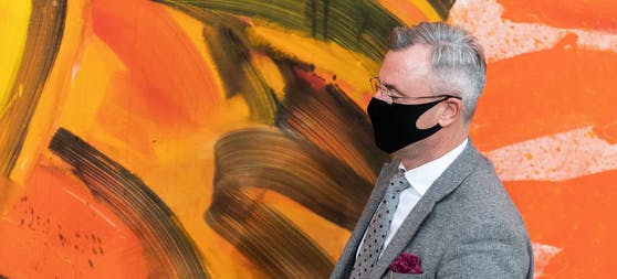 Bekam Morddrohungen: FPÖ-Chef Norbert Hofer.