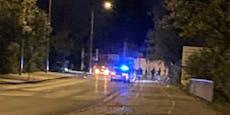 Wiener erlitt bei Autounfall Fraktur im Oberkörper