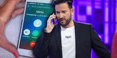 RTL veröffentlicht die Handynummer vom Wendler