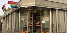 Bewaffneter Banküberfall in Wien! Täter auf der Flucht