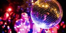 Polizei crasht zwei Corona-Partys mit 25 Feiernden