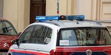 Europaweit Gesuchter lag in Wiener Notschlafstelle