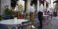Italien verschärft Corona-Regeln erneut